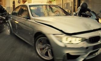 Mission: Impossible 7: Štáb je zpět v Itálii - videa ukazují divoké honičky v Římě | Fandíme filmu