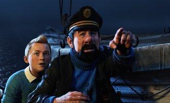 Tintinova dobrodružství: Připravuje se hraná adaptace | Fandíme filmu