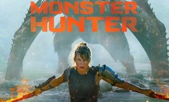 Monster Hunter: Milla Jovovich proti monstrózním stvořením se představuje v prvním traileru | Fandíme filmu