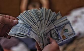 Jak se vyrábějí bankovky pro natáčení filmů | Fandíme filmu