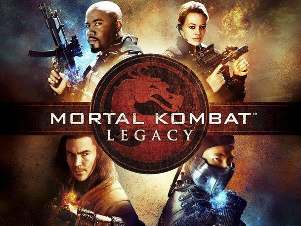 Mortal Kombat: Kompletní filmová a seriálová historie   Fandíme filmu