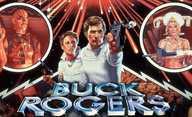 Buck Rogers: George Clooney pocestuje z minulosti do budoucnosti | Fandíme filmu