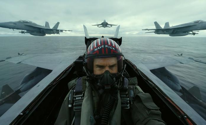 Mission: Impossible 7 a Top Gun 2 opět odsouvají premiéru | Fandíme filmu