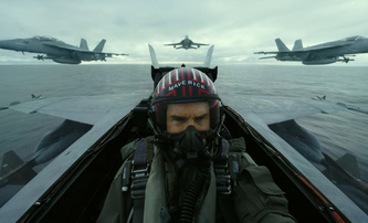Top Gun 2: Herec snímek vynáší do nebes a rozpovídal se o leteckém školení | Fandíme filmu