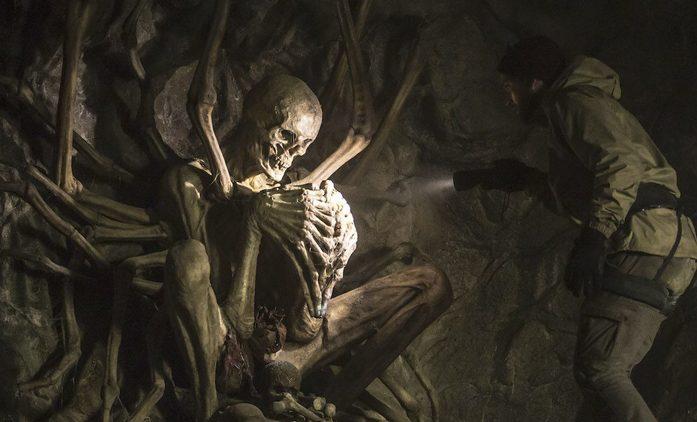 The Empty Man: Tajuplný kult se snaží oživit děsivou mystickou bytost   Fandíme filmu