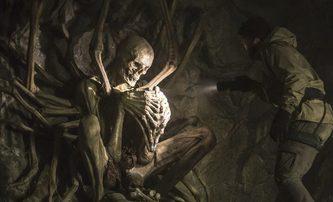 The Empty Man: Tajuplný kult se snaží oživit děsivou mystickou bytost | Fandíme filmu