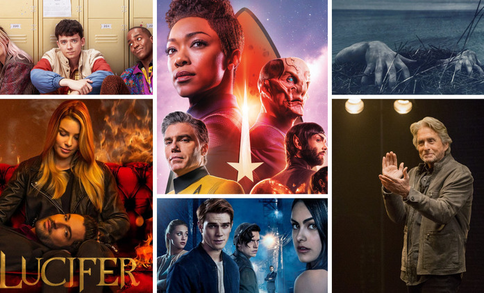 Které vaše oblíbené seriály zastavil COVID a které naopak potížím unikly | Fandíme seriálům