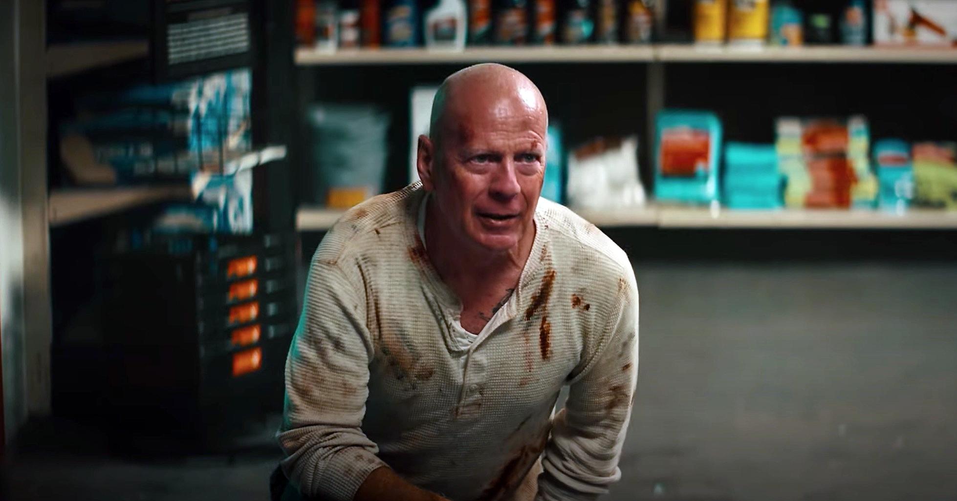 Smrtonosná past: John McClane se vrací, ale do kin se zatím nechystejte | Fandíme filmu