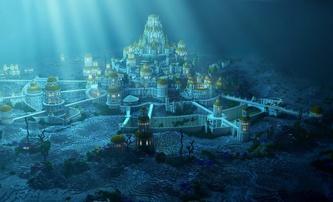 The Hunt For Atlantis: V dobrodružném filmu nás čeká cesta za objevem bájné Atlantidy | Fandíme filmu