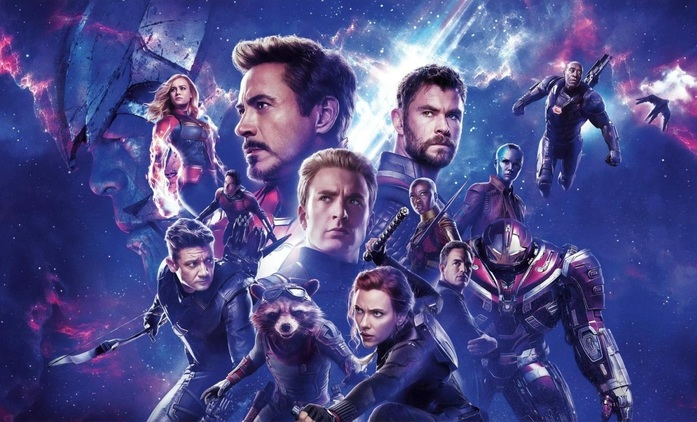 Marvelovky jsou podle tvůrce konkurenční komiksovky nebezpečné   Fandíme filmu