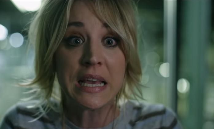 The Flight Attendant: Nový seriál s Kaley Cuoco v prvním traileru | Fandíme seriálům