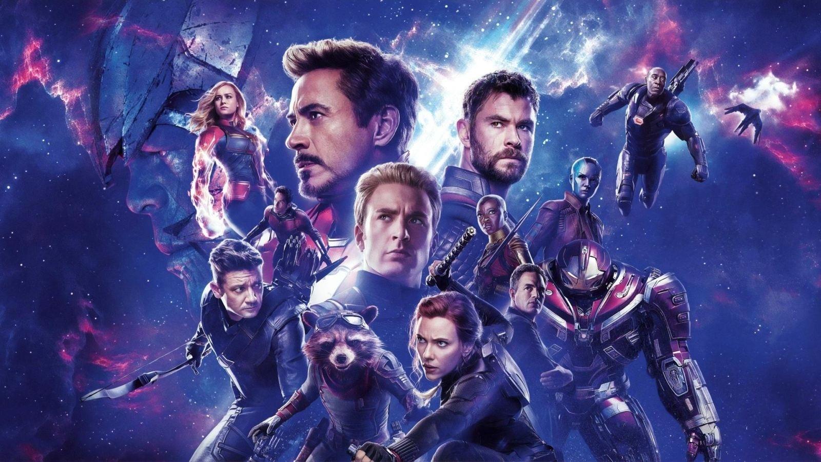 Marvelovky jsou podle tvůrce konkurenční komiksovky nebezpečné | Fandíme filmu