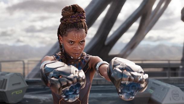 Black Panther 2: Navzdory úmrtí hlavní hvězdy se začne točit už příští rok   Fandíme filmu