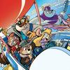 Rychlá rota: Oblíbený animovaný seriál čeká hraný remake | Fandíme filmu