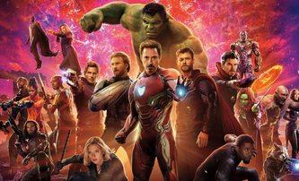 Marvel má plány na dalších 6 let a plánuje další Avengers | Fandíme filmu
