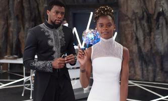 Black Panther 2: Hrdinova sestra si nedovede představit natáčení bez Bosemana | Fandíme filmu
