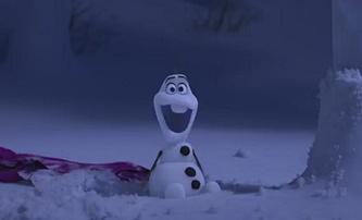 Once Upon a Snowman: Sněhulák Olaf z Ledového království se dočkal dalšího kraťasu | Fandíme filmu