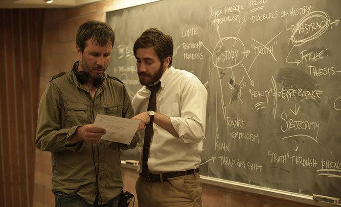 The Son: Jake Gyllenhaal znovu spojí síly s režisérem nové Duny   Fandíme seriálům