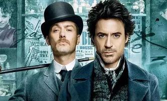 Sherlock Holmes 3: Trojku ohrožuje koronavirová pandemie | Fandíme filmu