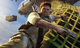 Uncharted: Tom Holland je Nathan Drake na první oficiální fotce | Fandíme filmu