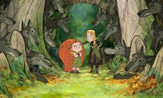 Wolfwalkers: Podívejte se na trailer ke krásně vypadajícímu fantasy animáku | Fandíme filmu