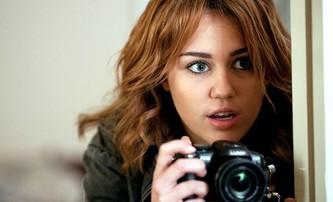 Zpěvačka a herečka Miley Cyrus tvrdí, že viděla UFO   Fandíme filmu