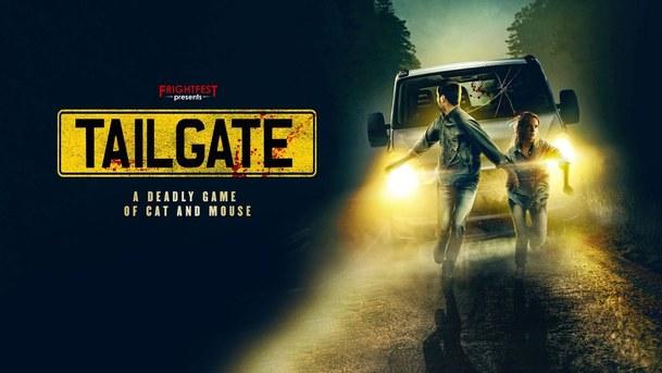 Tailgate: Rodinný výlet se promění v boj o přežití | Fandíme filmu