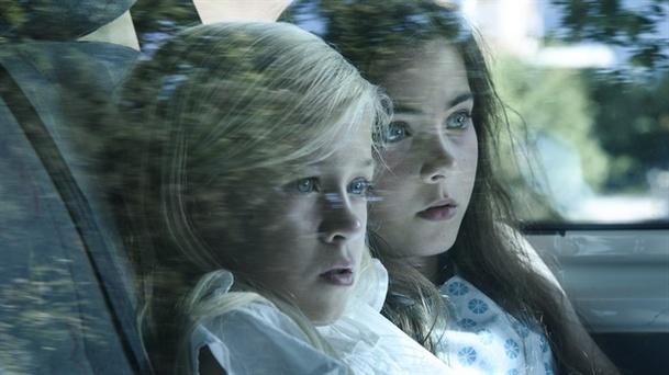 Tailgate: Rodinný výlet se promění v boj o přežití   Fandíme filmu