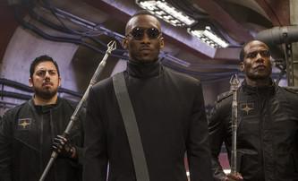 Blade: Nový představitel upířího superhrdiny nás láká na temnější komiksovku | Fandíme filmu