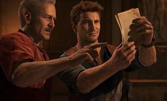 Uncharted: Nový pohled na Marka Wahlberga v roli Sullyho | Fandíme filmu