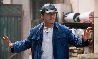 Jackieho Chana už nebavil stereotyp hollywoodských bijáků   Fandíme filmu
