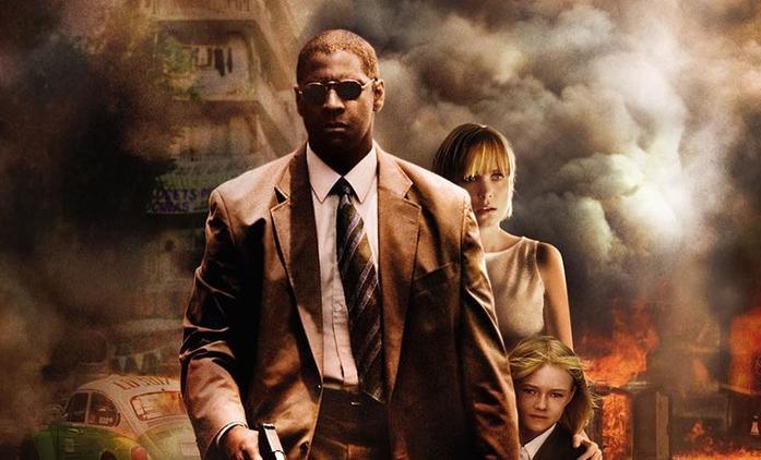 Denzel Washington odmítl roli v Terminátorovi 2   Fandíme filmu