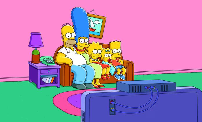 Jak by vypadal dům Simpsonových v hraném filmu | Fandíme seriálům