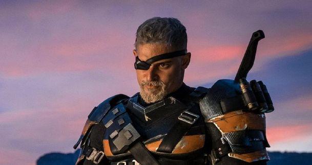 Liga spravedlnosti: Deathstroke dostane pod vedením Zacka Snydera další šanci   Fandíme filmu