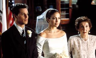 Shotgun Wedding: Svatba Jennifer Lopez se zvrhne v ozbrojený únos   Fandíme filmu