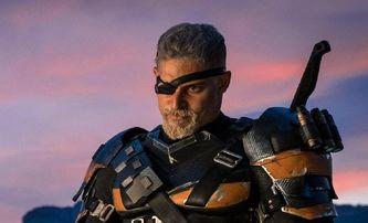 Liga spravedlnosti: Deathstroke dostane pod vedením Zacka Snydera další šanci | Fandíme filmu