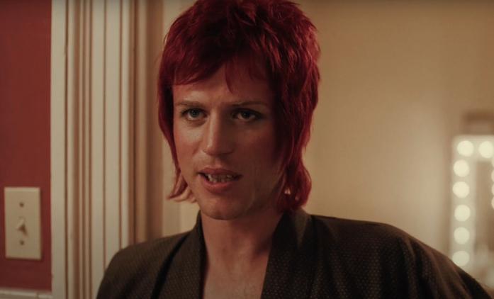Stardust: David Bowie znovu ožívá v prvním traileru na chystaný film   Fandíme filmu