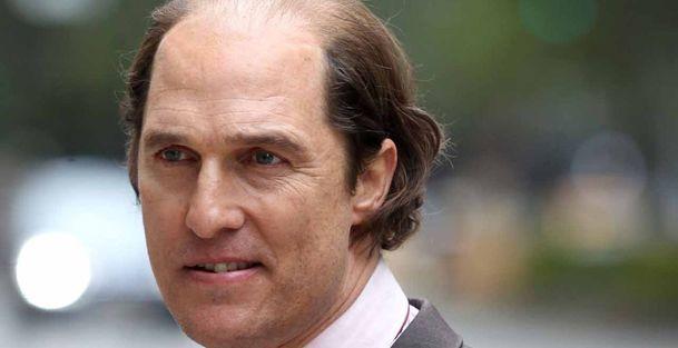 Matthew McConaughey odmítl astronomickou částku za návrat k romantickým komediím | Fandíme filmu