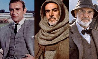 Zemřel Sean Connery, bylo mu 90 let | Fandíme filmu