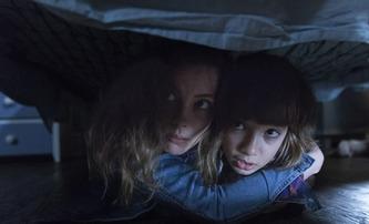 Box Office: Diváky neděsí filmové horory ale samotná návštěva kina | Fandíme filmu