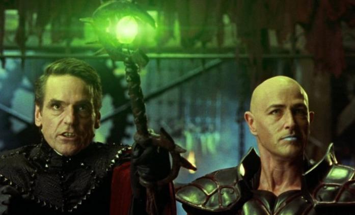 Dungeons and Dragons: Nový fantasy seriál připraví scenárista Johna Wicka | Fandíme seriálům