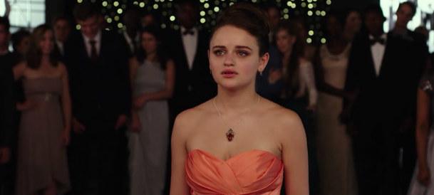 The Princess ukáže, jak to vypadá, když se bojová rubačka zkříží s pohádkou | Fandíme filmu