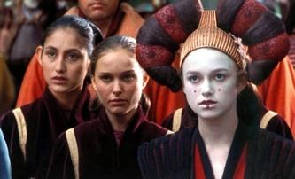 Keira Knightley zapomněla, jakou roli hrála ve Star Wars | Fandíme filmu