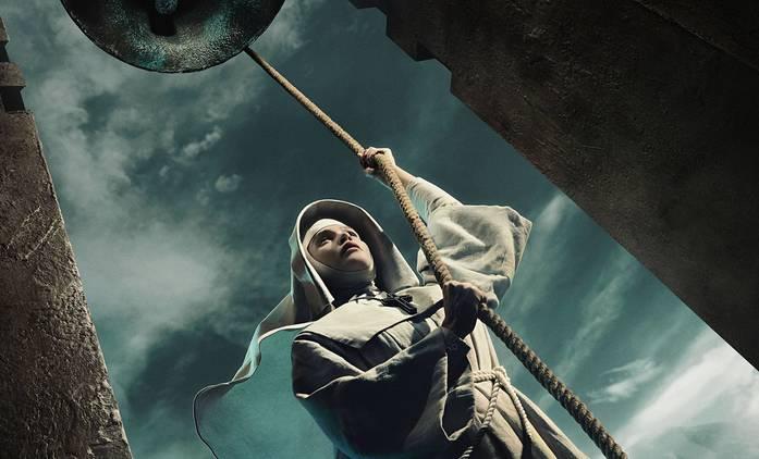 Black Narcissus: Trailer ukazuje, jak těžké je prosadit křesťanství v srdci Himálají   Fandíme seriálům