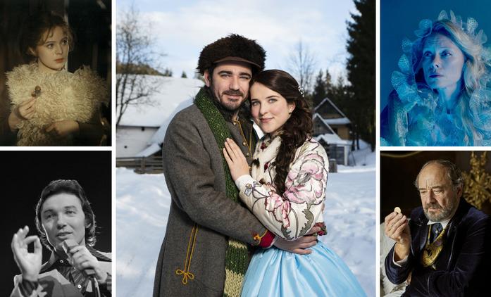 ČT uvede na Vánoce čtyři nové pohádky, ověřené klasiky i premiérové snímky | Fandíme seriálům