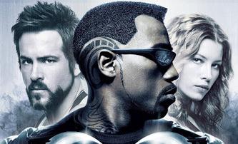 Blade: Wesley Snipes popírá, že by při natáčení napadl režiséra | Fandíme filmu