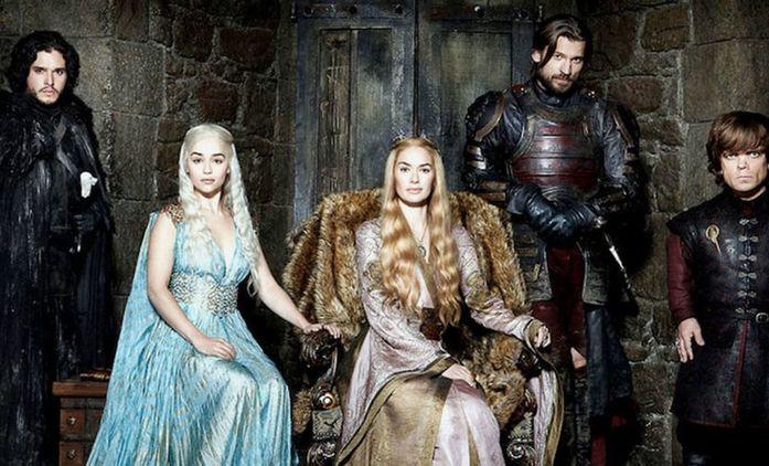 Hra o trůny: Studie objasňuje, proč je seriál tak extrémně populární | Fandíme seriálům