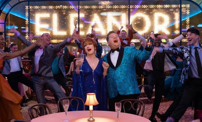 The Prom: Netflix koncem roku přinese hvězdně obsazený muzikál | Fandíme filmu