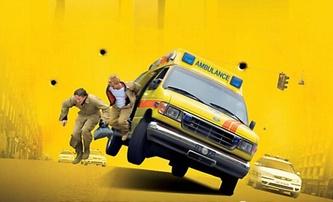 Ambulance: Na place akčního spektáklu Michaela Baye je doslova výbušná atmosféra | Fandíme filmu