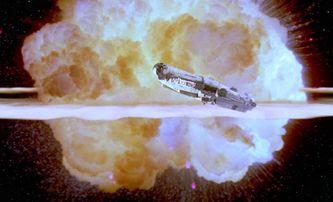 5 vědeckých chyb, které najdeme v téměř každé sci-fi | Fandíme filmu